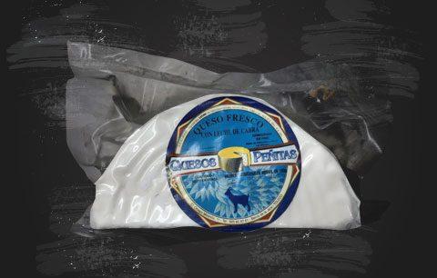 queso-fresco-de-cabra